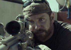La última película de Bradley Cooper