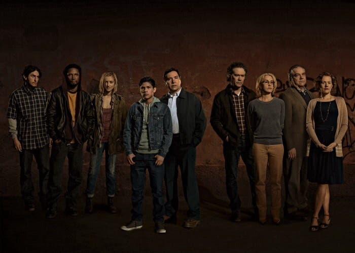 El nuevo drama de ABC y Movistar Series