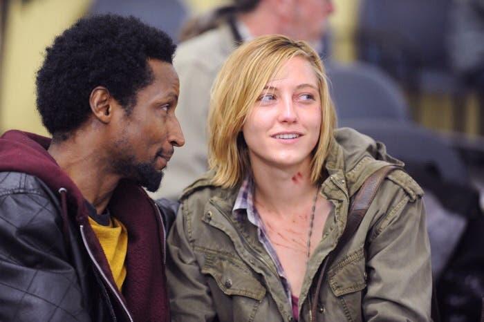 Aubrey y Carter