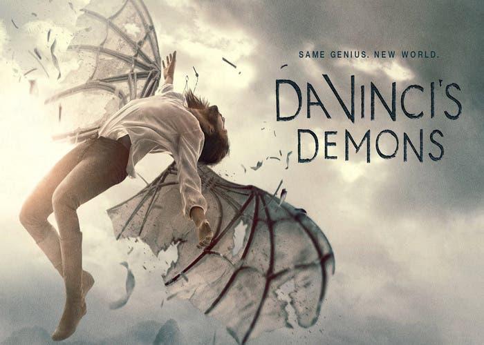 Banner Da Vinc's Demons