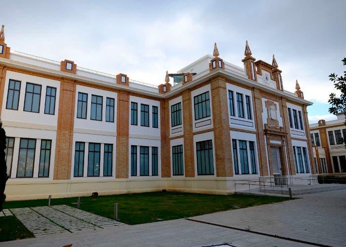sede del Museo Estatal de San Petesburgo