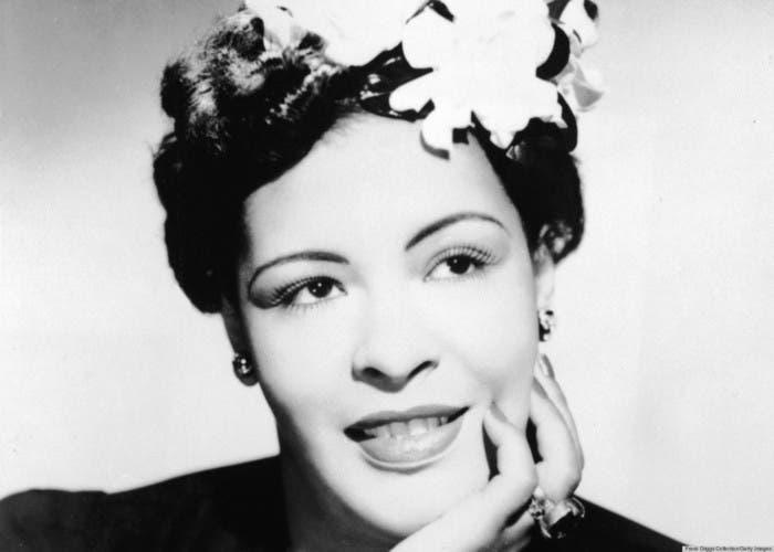 Resultado de imagen para Billie Holiday.
