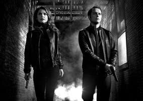 Imagen promocional de la tercera temporada de The Americans