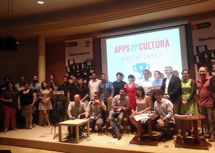 Apps&Cultura