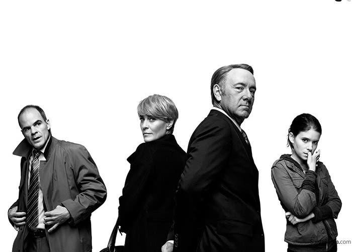 La serie de más exitosa de Netflix