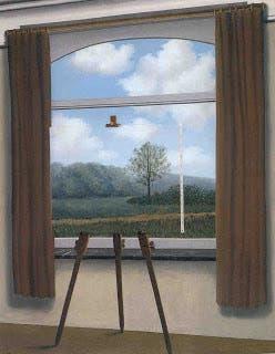 Obra de René Magritte
