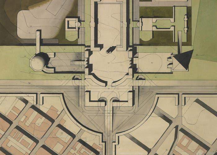 Arquitectura S. XX