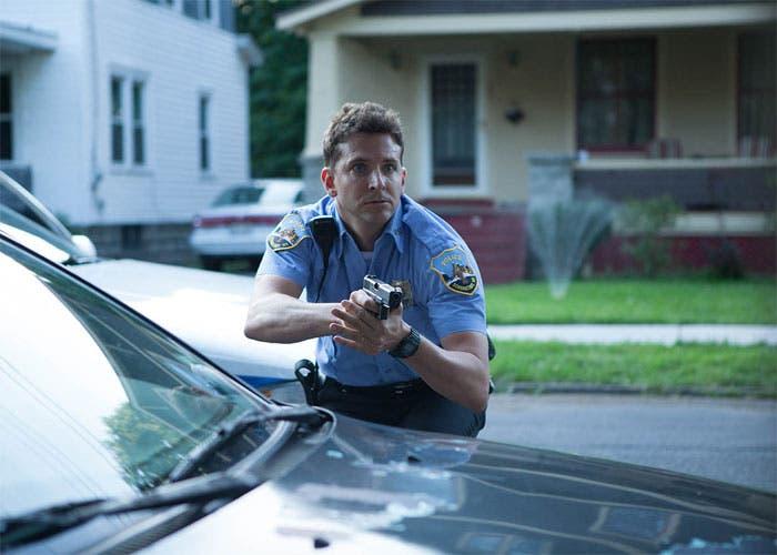 Fotograma de Cruce de caminos con Bradley Cooper