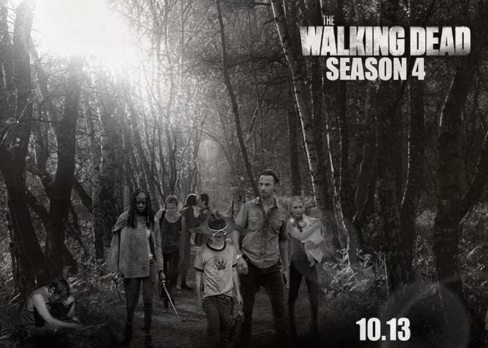 Cuarta temporada de la serie