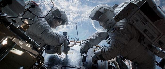 Espacio astronautas