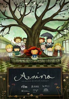 Anina recreo