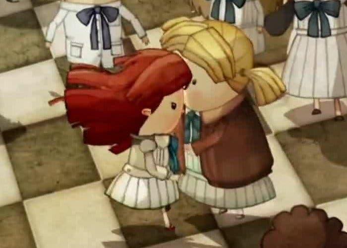 Anina y Yisel