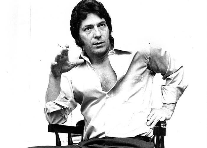 Sancho Gracia interpretó a este personaje histórico