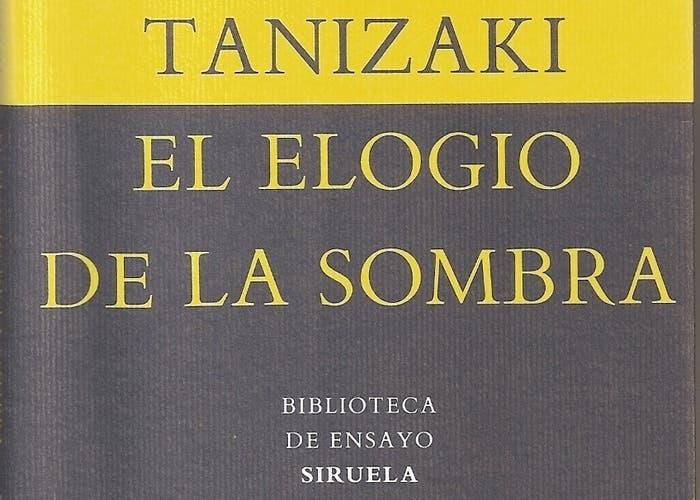 Junichuro Tanizaki
