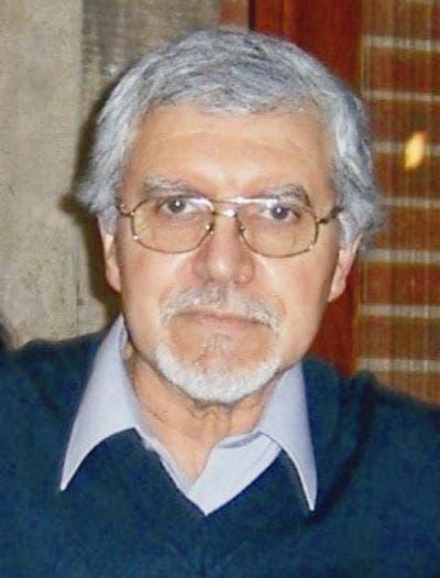 Sergio Lopez Suarez