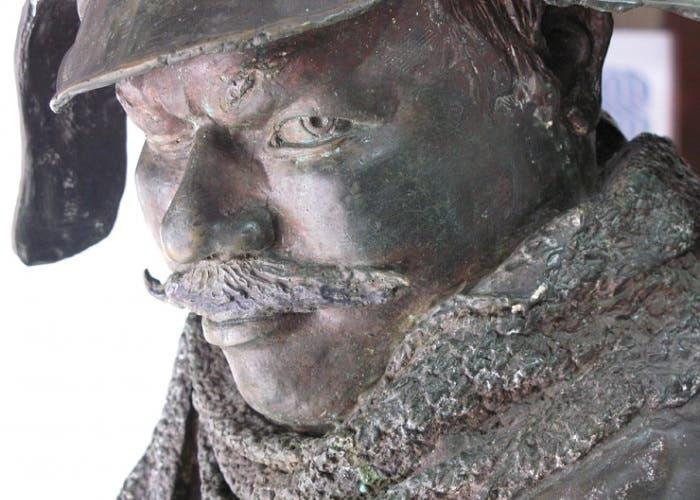 Ignatius J Reilly estatua