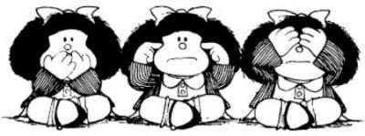 Mafalda mística