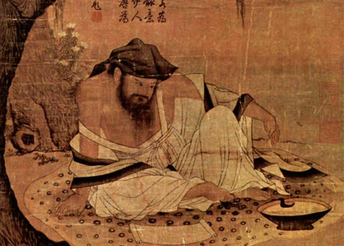 Pintura del siglo XI