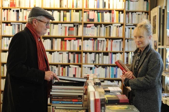 Biblioteca comedia romántica